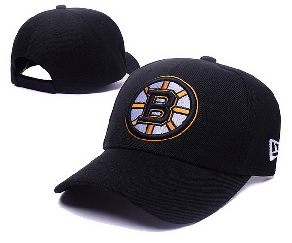2016 NHL Boston Bruins Adjustable Hat xdfmy