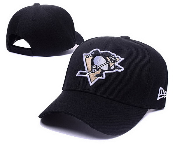 2016 NHL Pittsburgh Penguins Adjustable Hat xdfmy