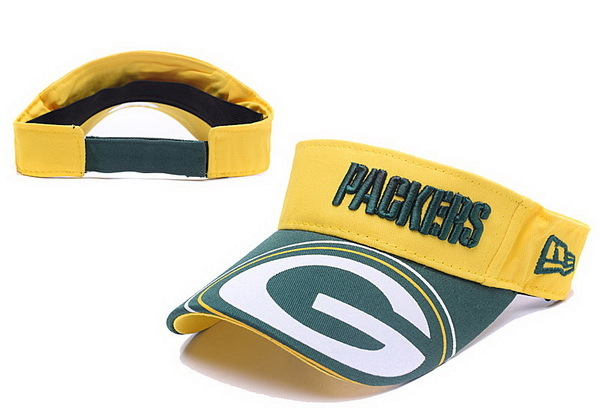 NFL Green Bay Packers Visor xdfmy