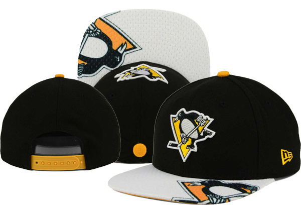 NHL Pittsburgh Penguins Snapback