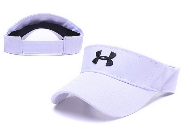 Under Armour Visor White xdfmy