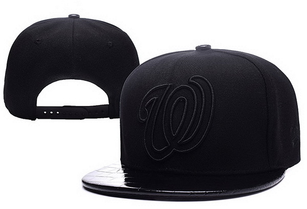 2016 MLB Washington Nationals Snapback xdfmy