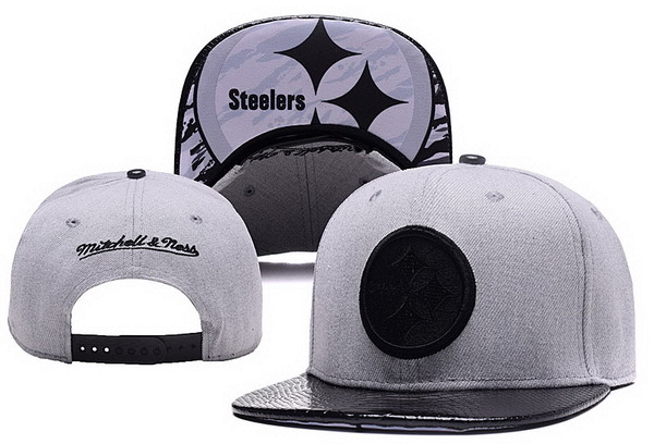 NFL Pittsburgh Steelers Snapback xdfmy44