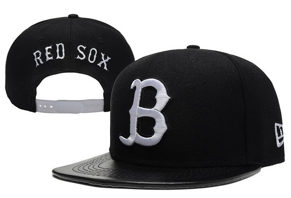 mlb boston red sox snapback 5