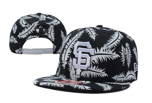 mlb san francisco giants snapback 7