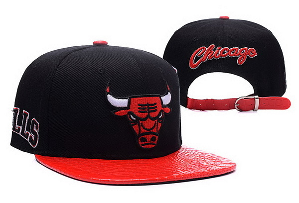 2016 NBA Chicago Bulls Snapback 3 XDFMY