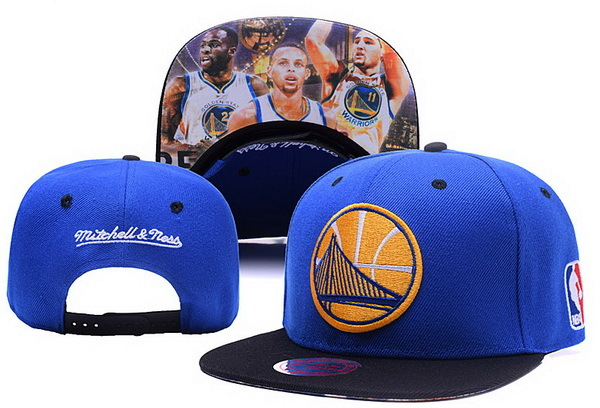2016 NBA Golden State Warriors Snapback 2 xdfmy