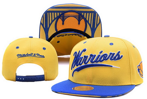 2016 NBA Golden State Warriors Snapback xdfmy
