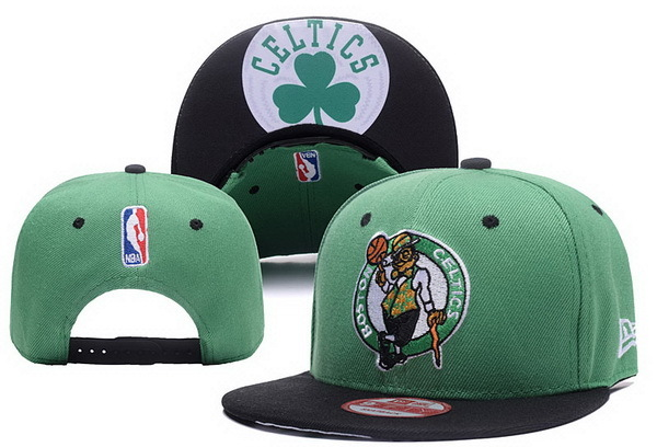 2017 NBA Boston Celtics Snapback 0403 XDFMY