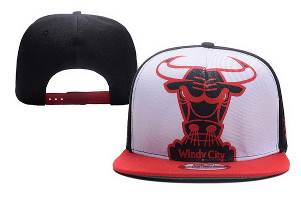2017 NBA Chicago Bulls Snapback. XDFMY