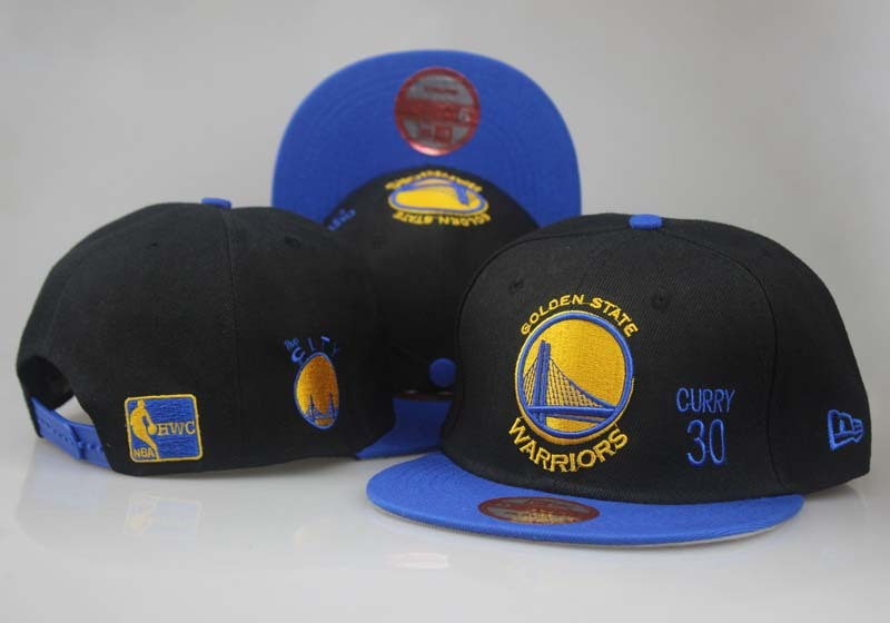 2017 NBA Golden State Warriors Snapback. 23 LTMY