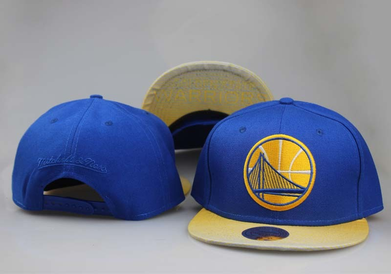 2017 NBA Golden State Warriors Snapback. LTMY
