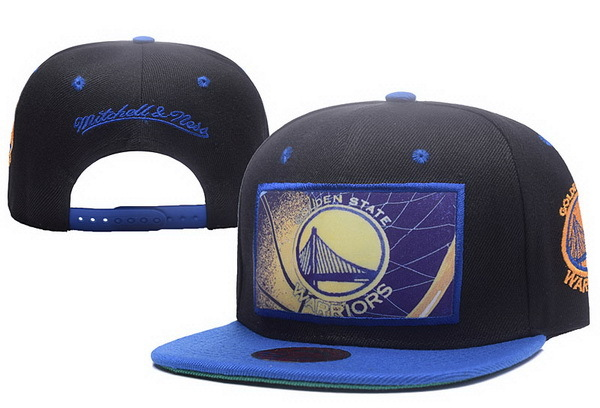 2017 NBA Golden State Warriors Snapback