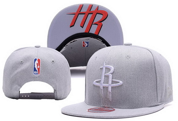 2017 NBA Houston Rockets Snapback.0408 XDFMY