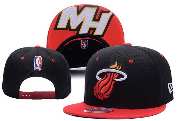 2017 NBA Miami Heat Snapback' 041 XDFMY