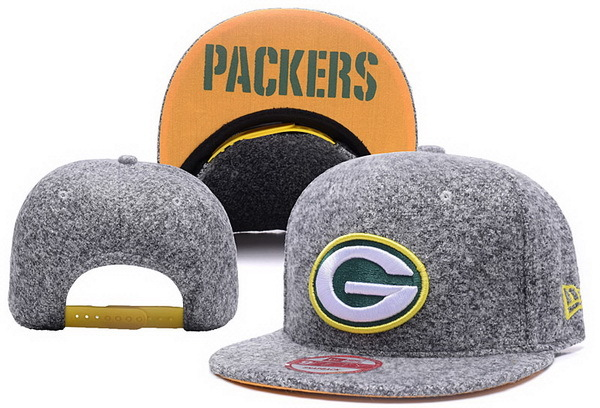 2017 NFL Green Bay Packers Snapback xdfmy 0411