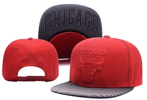 NBA Chicago Bulls Snapback 2016 xdfmy02
