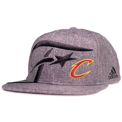 NBA Finals Cleveland Cavaliers SnapBack Hat 2016 Adidas Locker Room Official 2