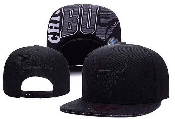 nba chicago bulls snapback 10