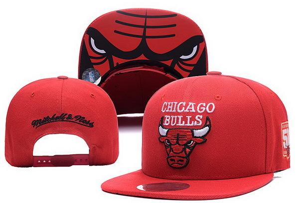 nba chicago bulls snapback 11