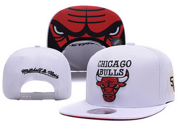 nba chicago bulls snapback 13