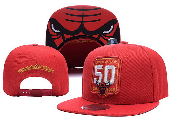 nba chicago bulls snapback 6
