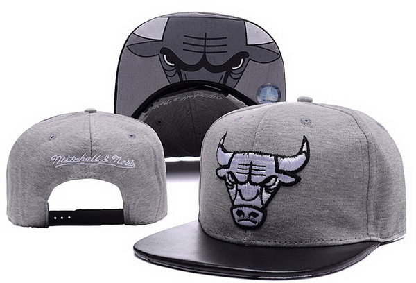 nba chicago bulls snapback 62