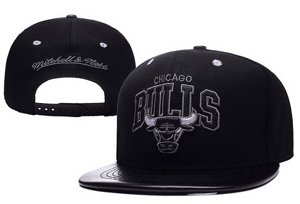 nba chicago bulls snapback 63
