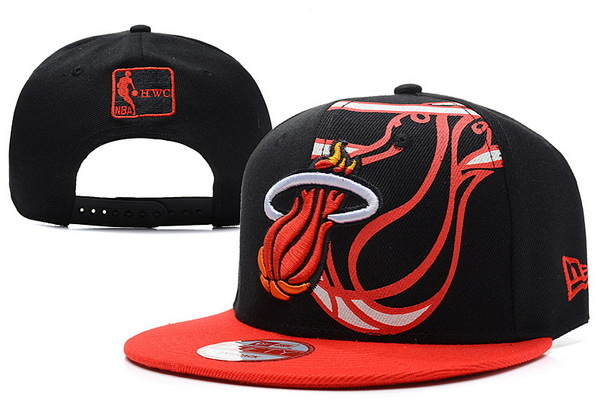 nba miami heat snapback 15