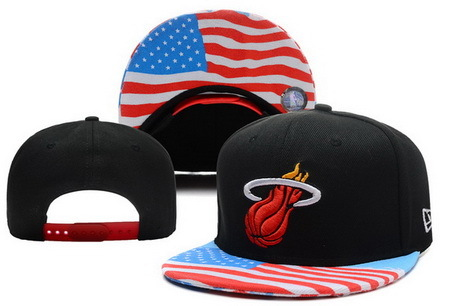 nba miami heat snapback 16
