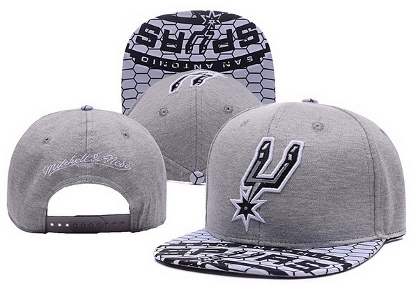 nba san antonio spurs snapback 9