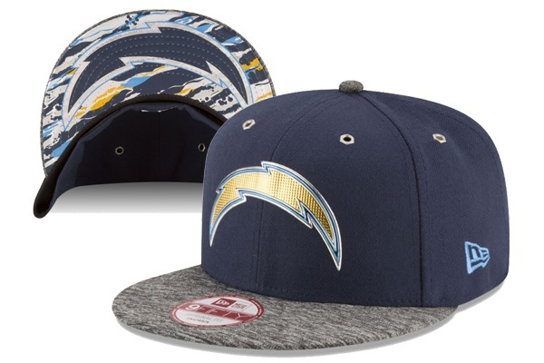 2016 NFL Draft On Stage San Diego Chargers Snapback XDFMY