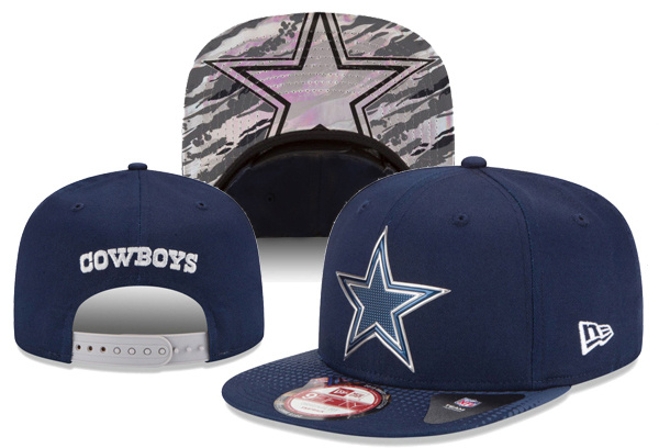 2016 NFL Dallas Cowboys Snapback xdfmy