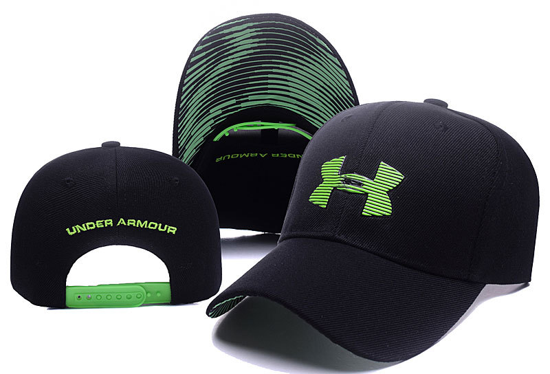 2016 Under Armour Adjustable Hat]
