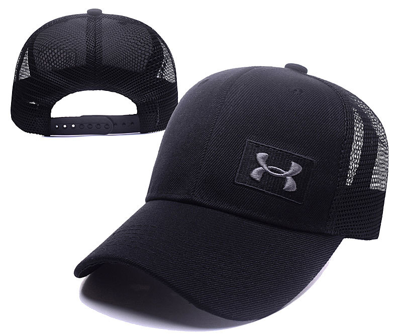 2016 Under Armour Adjustable Hat',
