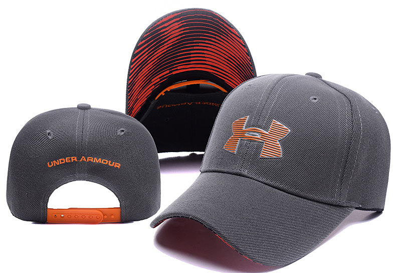 2016 Under Armour Adjustable Hat'