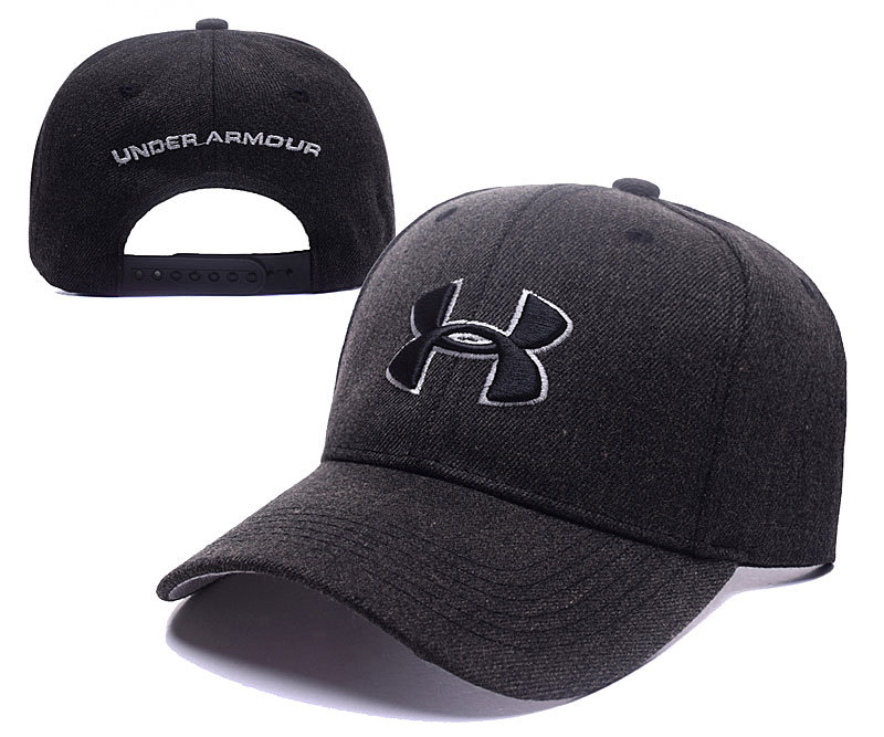 2016 Under Armour Adjustable Hat,,