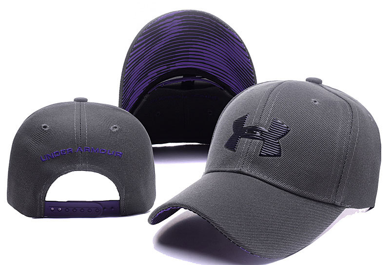 2016 Under Armour Adjustable Hat,