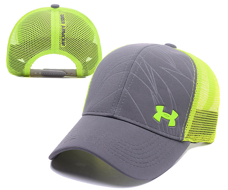 2016 Under Armour Adjustable Hat.'
