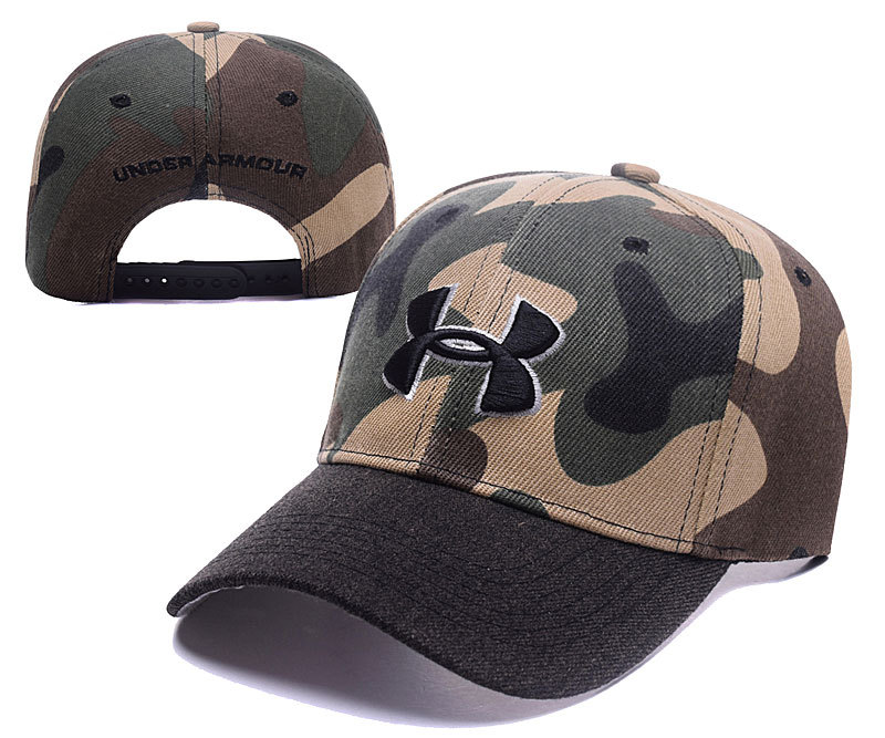 2016 Under Armour Adjustable Hat.,