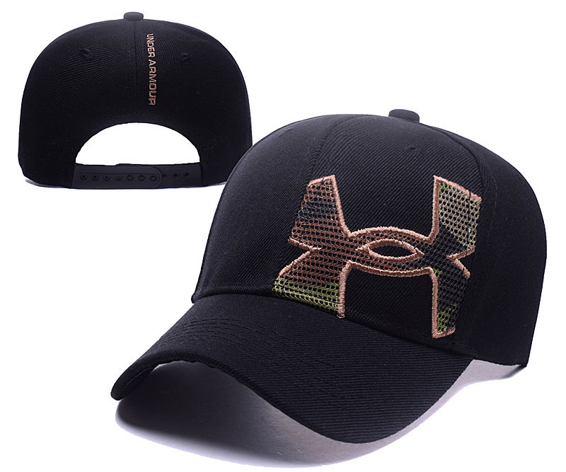 2016 Under Armour Adjustable Hat..