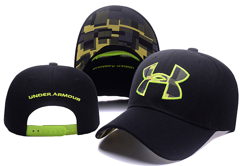 2016 Under Armour Adjustable Hat.