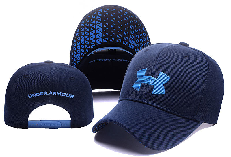 2016 Under Armour Adjustable Hat