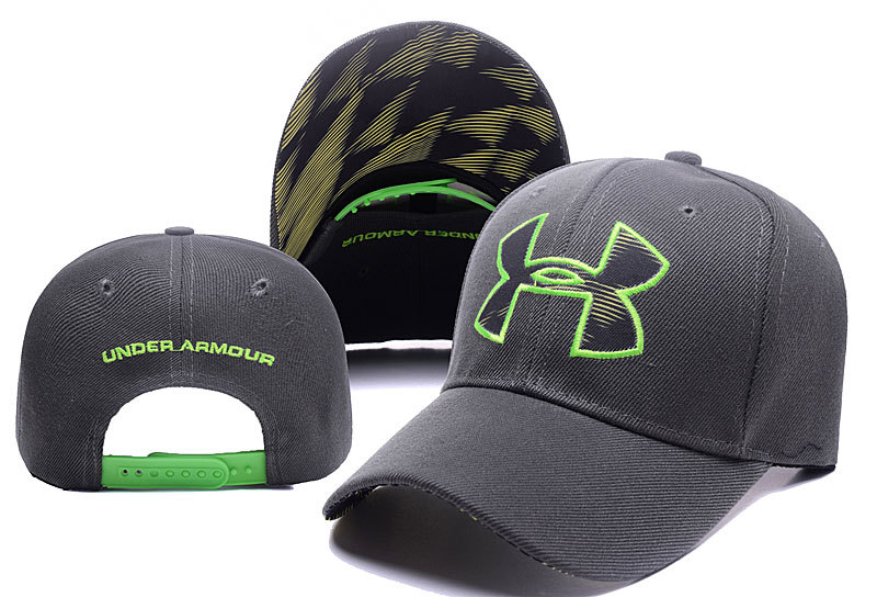 2016 Under Armour Adjustable Hat;
