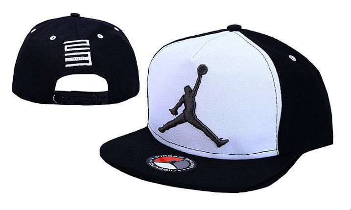 2017 Jordan Brand Jumpman True Snapbacks 2 LTMY