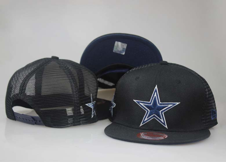 2017 NFL Dallas Cowboys Snapback 1 LTMY