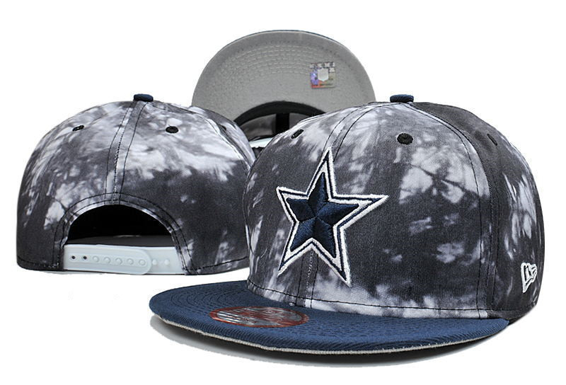2017 NFL Dallas Cowboys Snapback 33 LTMY