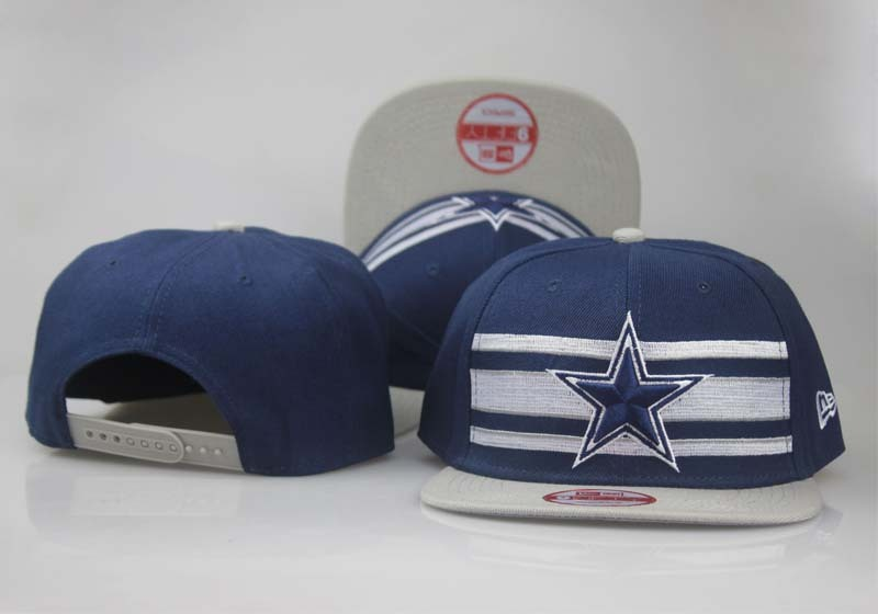 2017 NFL Dallas Cowboys Snapback 9 LTMY
