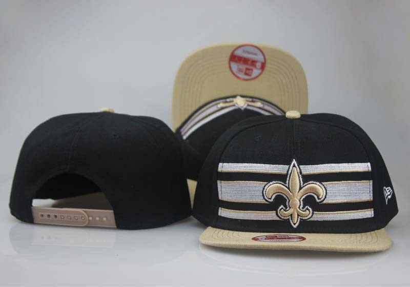 2017 NFL New Orleans Saints Snapback 21 LTMY