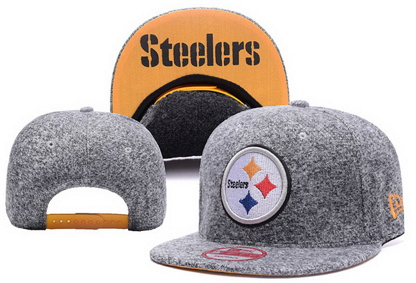 2017 NFL Pittsburgh Steelers Snapback xdfmy 0411